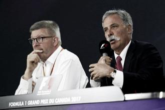 Liberty Media presenta sus planes para el futuro de la F1