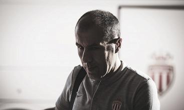 Leonardo Jardim lamenta erros do Monaco contra Lille na Ligue 1