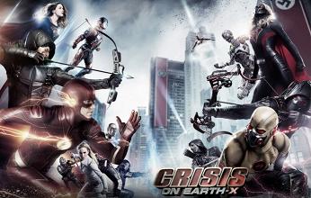 CRÍTICA: The Flash 04x08 - Crisis on Earth-X (3)