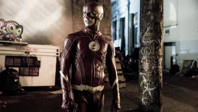 CRÍTICA: The Flash 04x04 - Elongated Journey Into Night