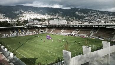CS Marítimo - SL Benfica: duelo por los puestos europeos