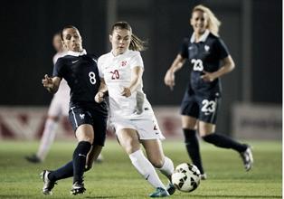 França encara Noruega em último amistoso antes da Eurocopa Feminina 2017