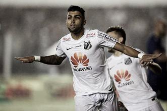 Santos se acerta com a Inter de Milão e fica próximo de anunciar retorno de Gabigol