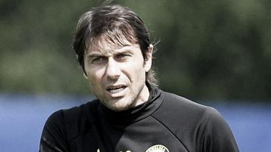 """Antonio Conte: """"No creo que la final de FA Cup sea el último partido de Arsène"""""""
