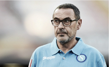 Can the wizard Sarri find the spell form without Gonzalo Higuain?
