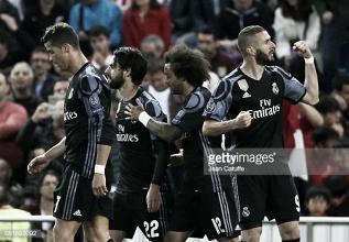 Real Madrid confirma presença na final da Liga dos Campeões