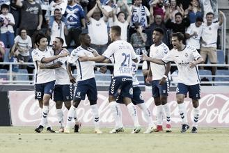 """Tenerife se """"beneficia"""" do regulamento e avança à final dos playoffs de acesso ao bater Cádiz"""