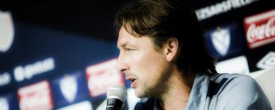 Gabriel Heinze: ''Me voy con mucha bronca''
