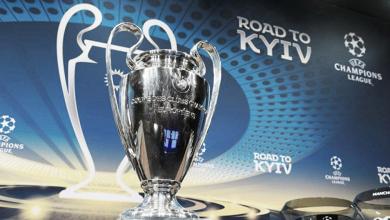 Antes de Kiev, as meias-finais...