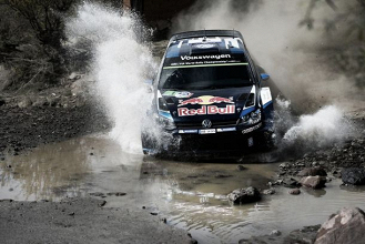 Latvala aguanta el pulso de Ogier