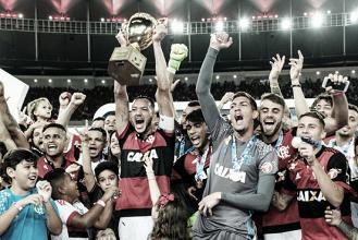 Recordar é viver: relembre a campanha do título do Flamengo no Campeonato Carioca de 2017