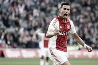 Milan target El Ghazi as Cerci edges towards Genoa loan