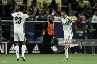 Danilo: «Ronaldo continua extremamente simples»