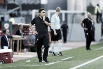 """Rui Jorge: """"La victoria era el resultado que queríamos"""""""