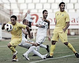El Albacete, recuerdo de un debut en Segunda División
