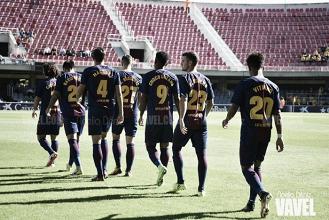 Previa FC Barcelona B – UD Almería: en busca del golpe moral