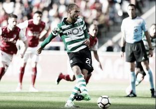 Sp. Braga x Sporting : A ferro, a fogo e a Dost