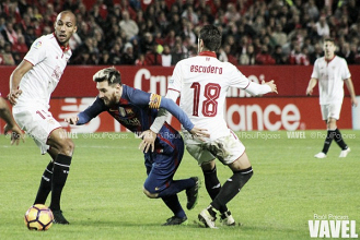 El Barça – Sevilla FC ya tiene fecha