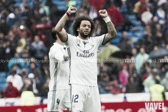 Marcelo y una temporada más