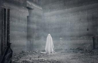 CRÍTICA: A Ghost Story, 2017