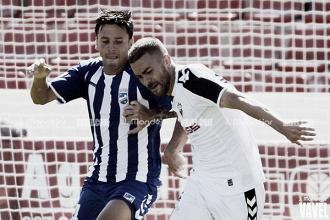 """Dani Rodríguez: """"El sábado tenemos un partido muy importante"""""""