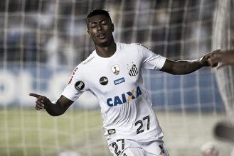 Bruno Henrique segue fora, e Santos divulga lista com 21 relacionados para enfrentar o Sport