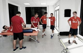 El Mestalla prepara la pretemporada con un nuevo fichaje