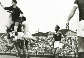 De Oberdan Cattani a Marcos: a Academia de Goleiros do Palmeiras