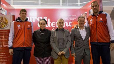 Maric y Kolesnikov debutarán en Badalona