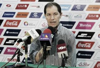 """Jaime Ordiales: """"El funcionamiento fue bueno, el resultado no"""""""
