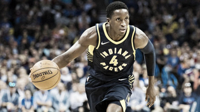 How Victor Oladipo went from role player to All-Star in just one year