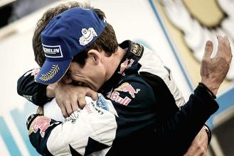 Ronda de éxitos para Michelin en el Mundial de Rallyes