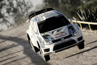 Flashback histórico: Rally de México de 2013