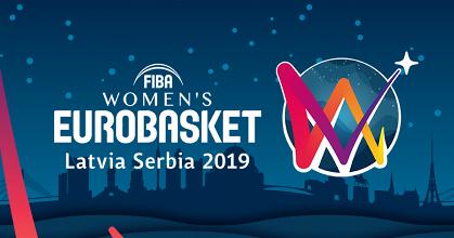 EuroBasket Women 2019 -L'Italia inizia alla grande: le azzurre battono la Turchia per 57-54