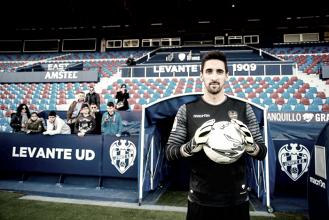 """""""El Levante es un equipo solidario, aquí no hay estrellas"""""""