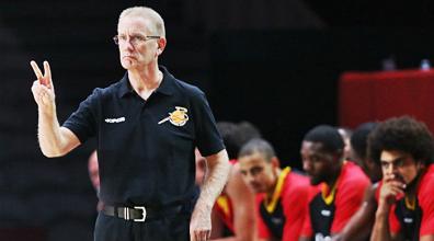 Eurobasket 2017- Il Belgio ufficializza i 12 del proprio roster