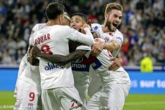 OL - Dijon : Les notes du match