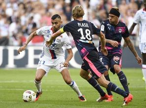 Previa Girondins - Lyon: lucha de titanes por Europa