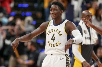 NBA Week 8 : La renaissance d'Oladipo