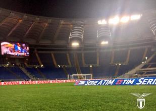 Serie A, le formazioni ufficiali di Lazio - Torino