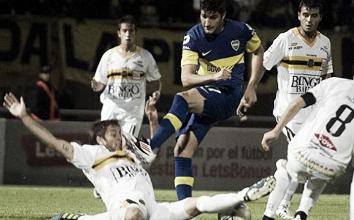 "Olimpo Boca: lastime... o""last time"" (última vez)"