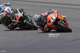 Miguel Oliveira terminou GP da Holanda em sexto