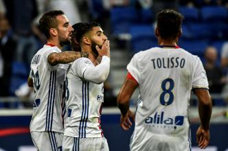 Lyon 5 - 1 Montpellier : Jourdren, Hérault zéro