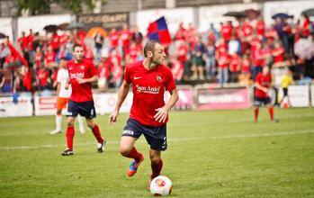 UE Olot - Peña Deportiva: toda la artillería al campo