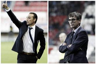 José Luis Oltra vs Fernando Vázquez: dos especialistas en ascensos