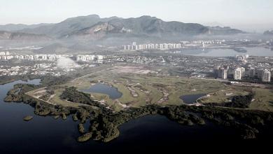 Rio 2016: A guide to the golf course