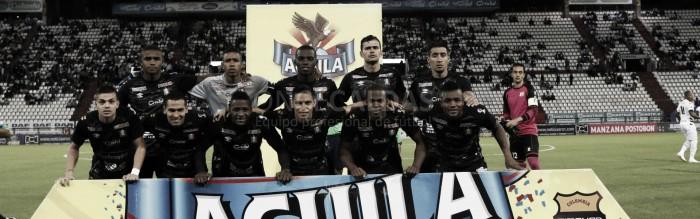 Crónica Once Caldas 1-1 Alianza Petrolera. Pálido empate en Manizales