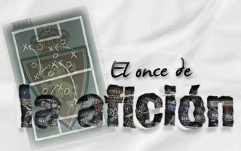 El once de la afición zaragocista: jornada 19