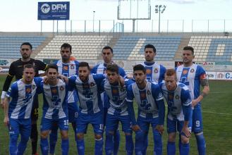 Lorca Deportiva: permanencia difícil pero no imposible