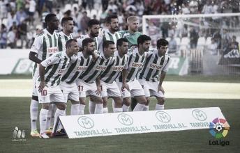 Córdoba CF - Gimnástic de Tarragona: puntuaciones del Córdoba CF, jornada 7 de Segunda División
